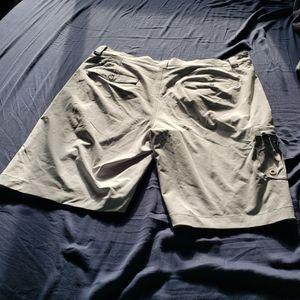 Columbia performance shorts